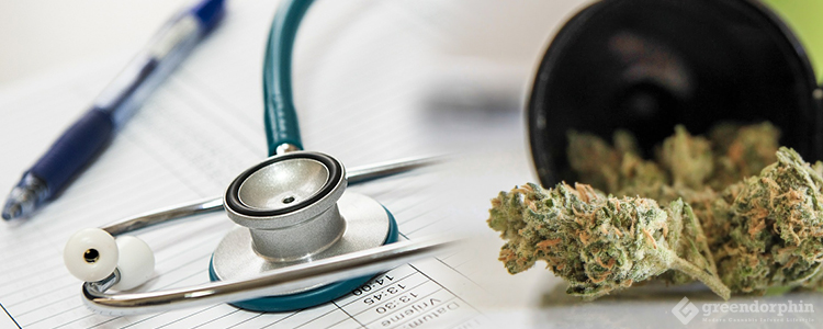 Can Medical Marijuana help Prevent Illness