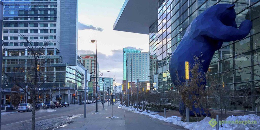 Denver street