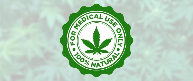 THE GOOD: medical marijuana