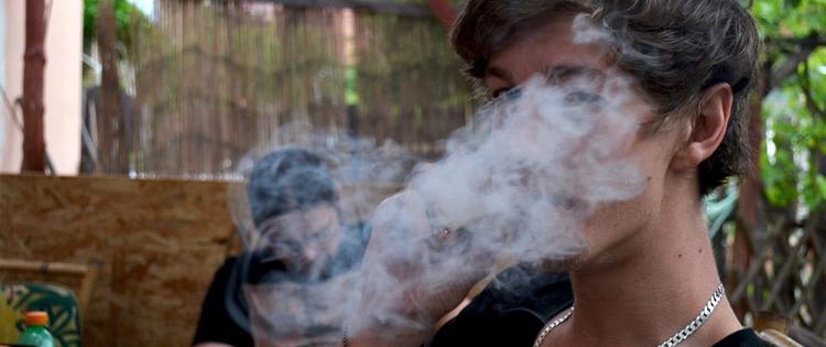 Marijuana Affects Teens