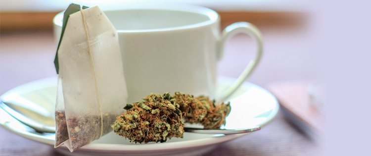 Cannabis for Pain Management