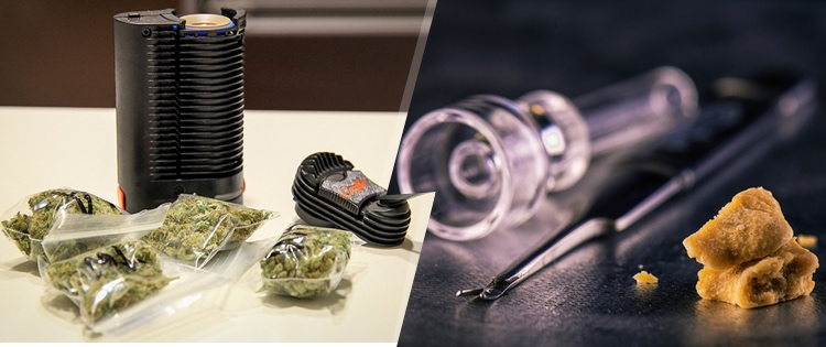 Ways to Apply Medical Cannabis