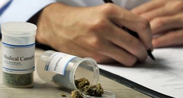 How to Get Your Doctor to Prescribe Medical Marijuana
