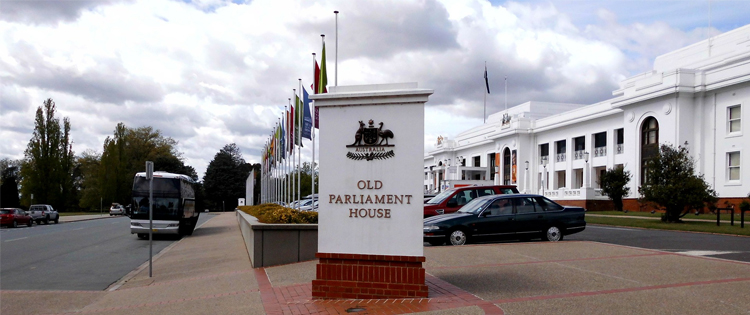 Australia To Legalize Medical Use In November