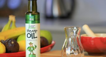 Discover the Benefits of Hempseed Oil