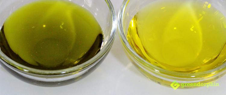 vaping cannabis oils