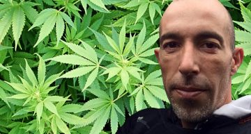 """Strain Hunter"" Franco Loja Dies at 42"