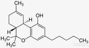 Synthetic Dronabinol (THC)
