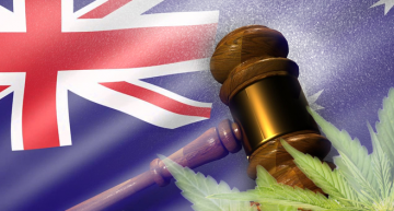 Australian Magistrate Hands Down Non-Conviction to Man Caught Growing 12 Cannabis Plants for Ill Father
