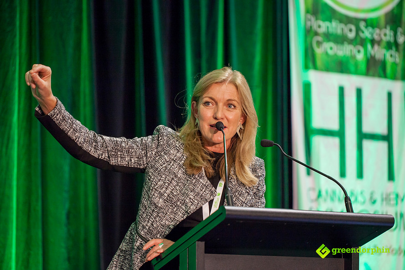 Victorian MP, Fiona Patten stood up in the Victorian Parliament and called for the legalization of cannabis for all adults