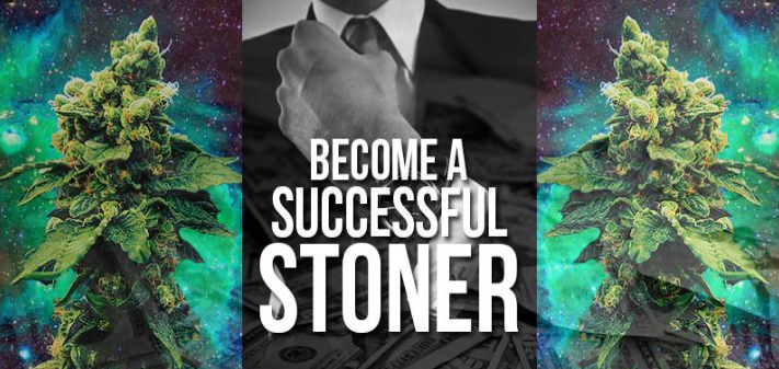 Super Successful People Who Admitted to Smoking Weed