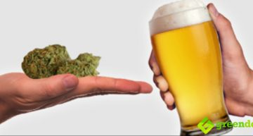 Regulate Marijuana Like Alcohol?