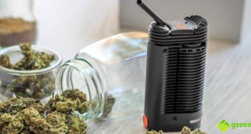 How to Vape Cannabis Flowers