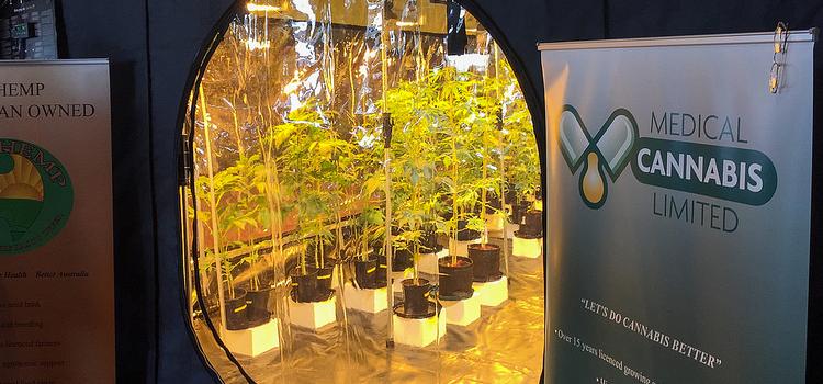Hemp Health and Innovation Expo (HHI) and Cannabis Symposium