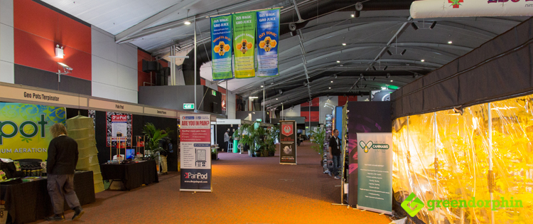 Hemp Health Innovation Expo in Sydney