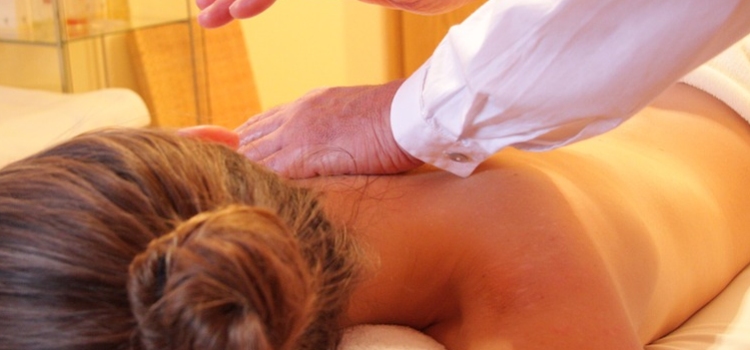 Cannabis Massage: Keep Calm And Pamper Yourself