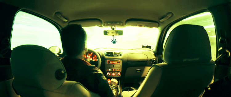 driving with cannabis