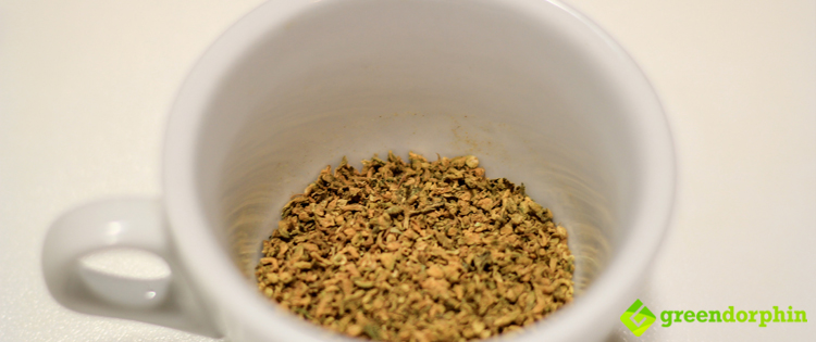 Decarbed cannabis to release its full potential