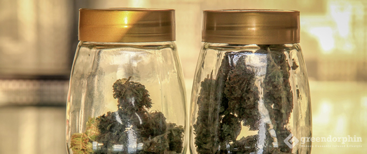 How To Store Your Cannabis