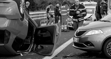 Legalizing Cannabis Does Not Lead to Increase in Car Accidents – First Data Based Real-Life Study Finds