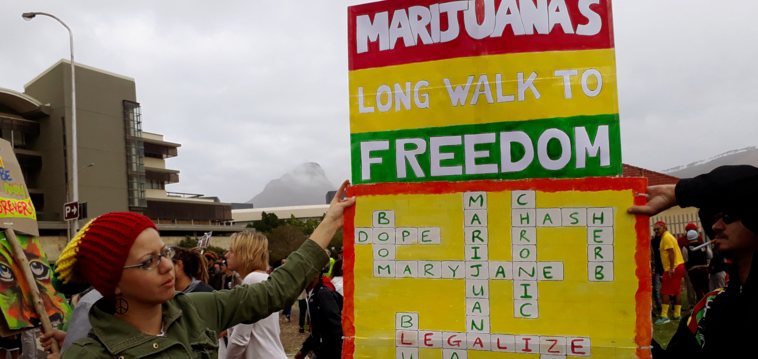 Canada's New Weed Laws impact on Africa Canada's New Weed Laws