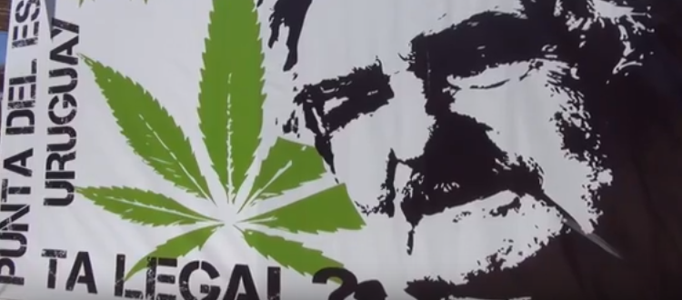 José Mujica - Cannabis Regulation in Uruguay