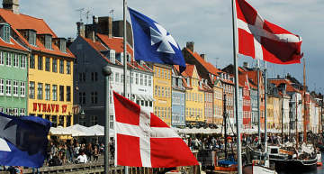 Denmark Begins Four Year Medical Cannabis Trial from 1 January 2018