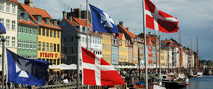 CBD Oil in Scandinavia