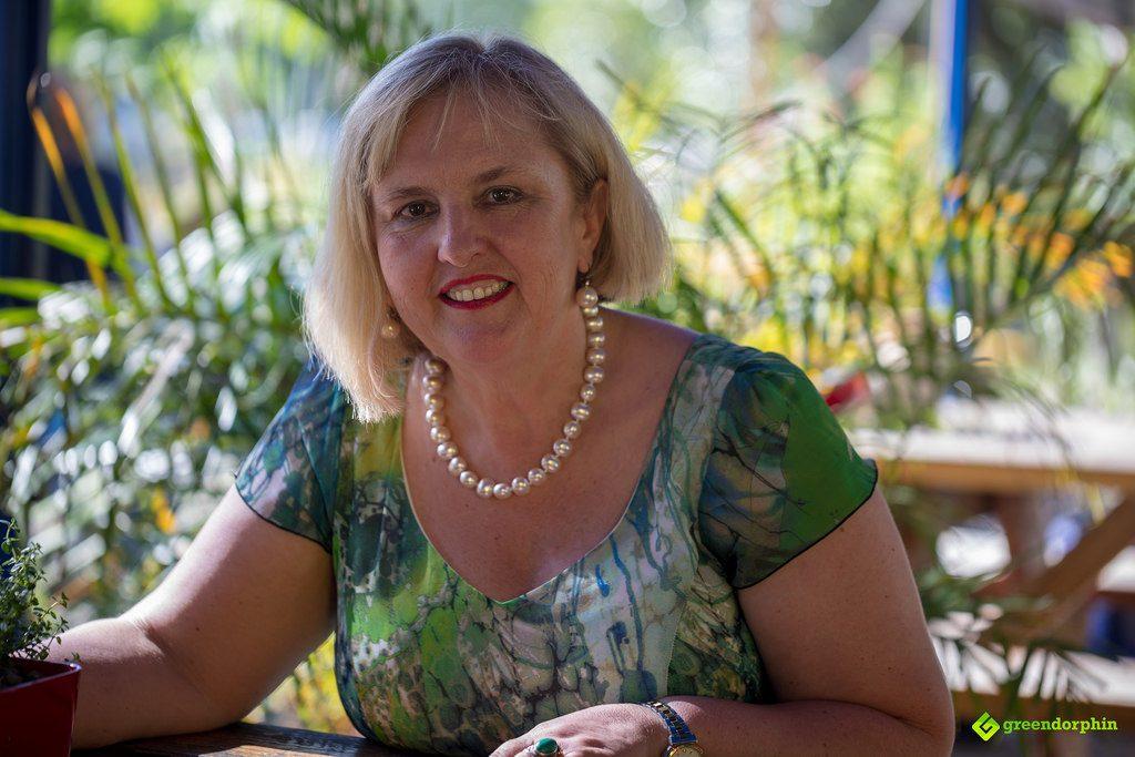 Dr Teresa Towpik: MediHuanna Cannabis Education