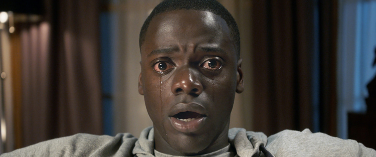 Movie: Get Out - Jordan Peele Smoked Weed While Writing Get Out