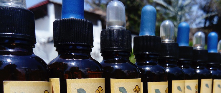 Cannabis Tinctures and Oils