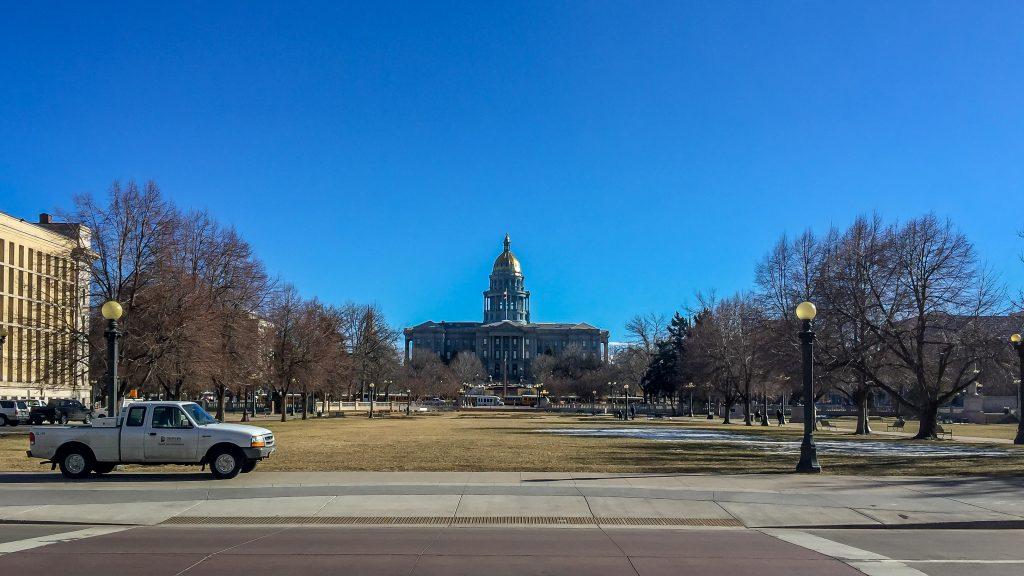 Denver approves first marijuana club