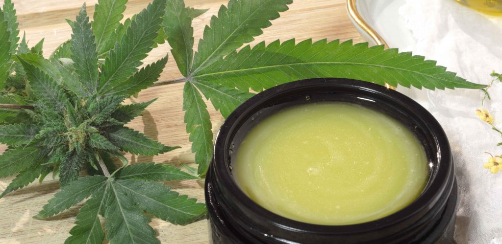 ways to take CBD - CBD creams