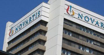 Novartis Partners with Canadian Medical Marijuana Company Tilray