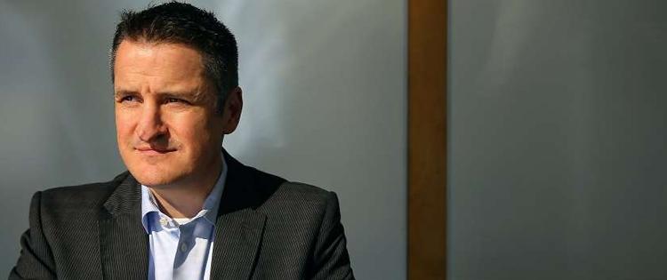 Brendan Kennedy - CEO of Tilray