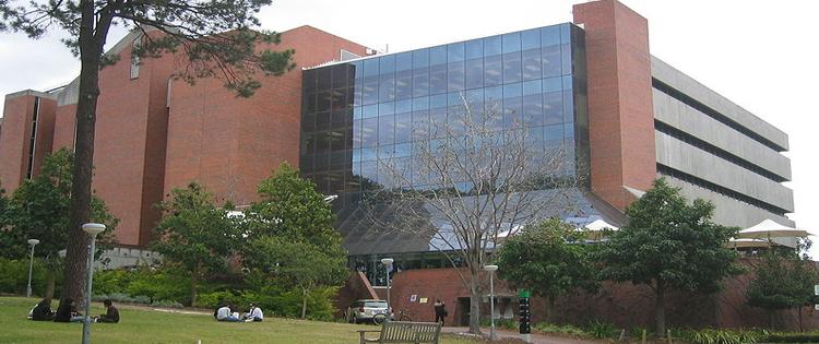 National Drug Research Institute (NDRI)