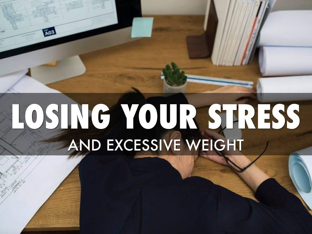 Losing Your Stress & Excessive Weight by Using Cannabis