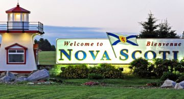 Nova Scotia's Business Community Preparing for Cannabis Legalization