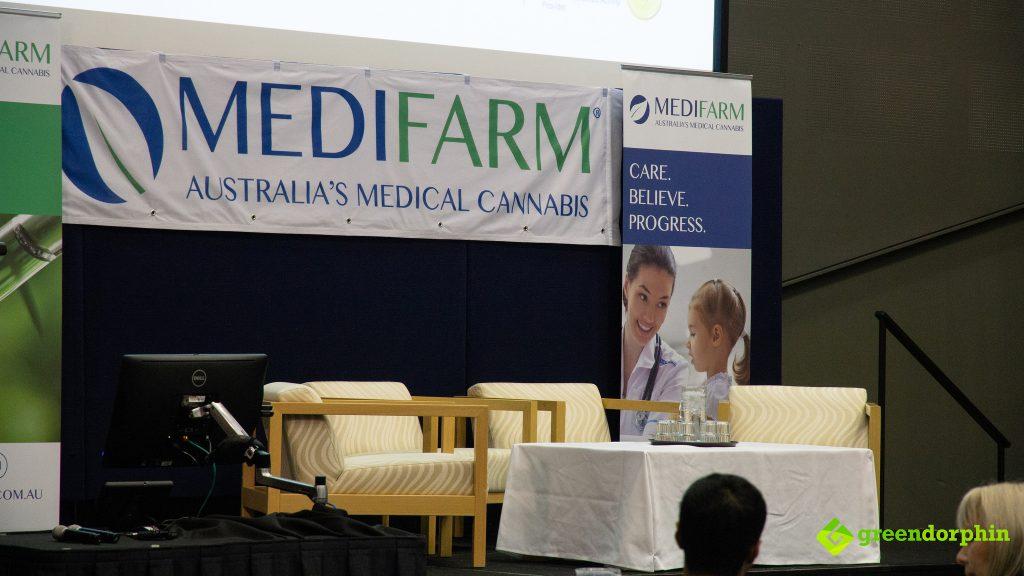 MEDIFARM Medicinal Cannabis Event