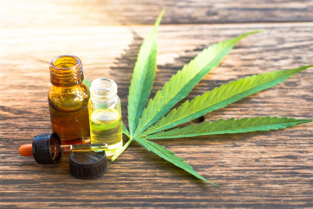 benefits of Cannabis and black seed oil