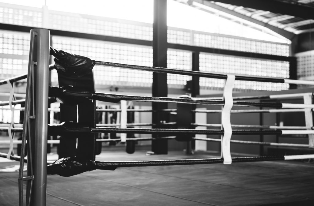 Cannabis and Mixed Martial Arts