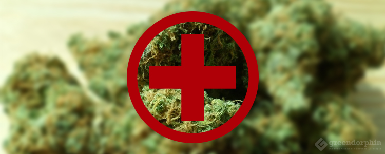 Cannabis Medication healing