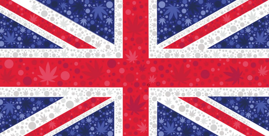 legalising Medical Cannabis in the UK
