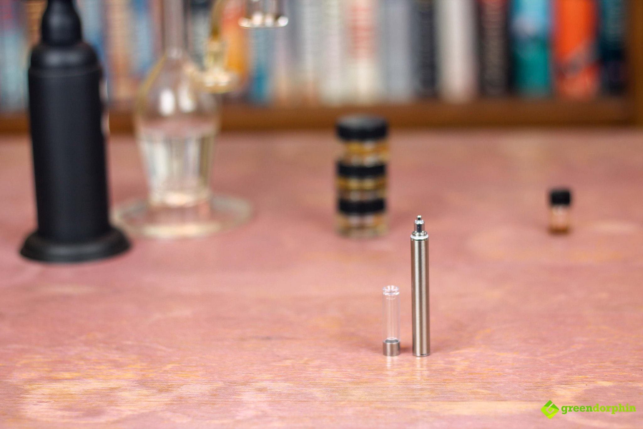 Disposable Vape Pen ifocus pen
