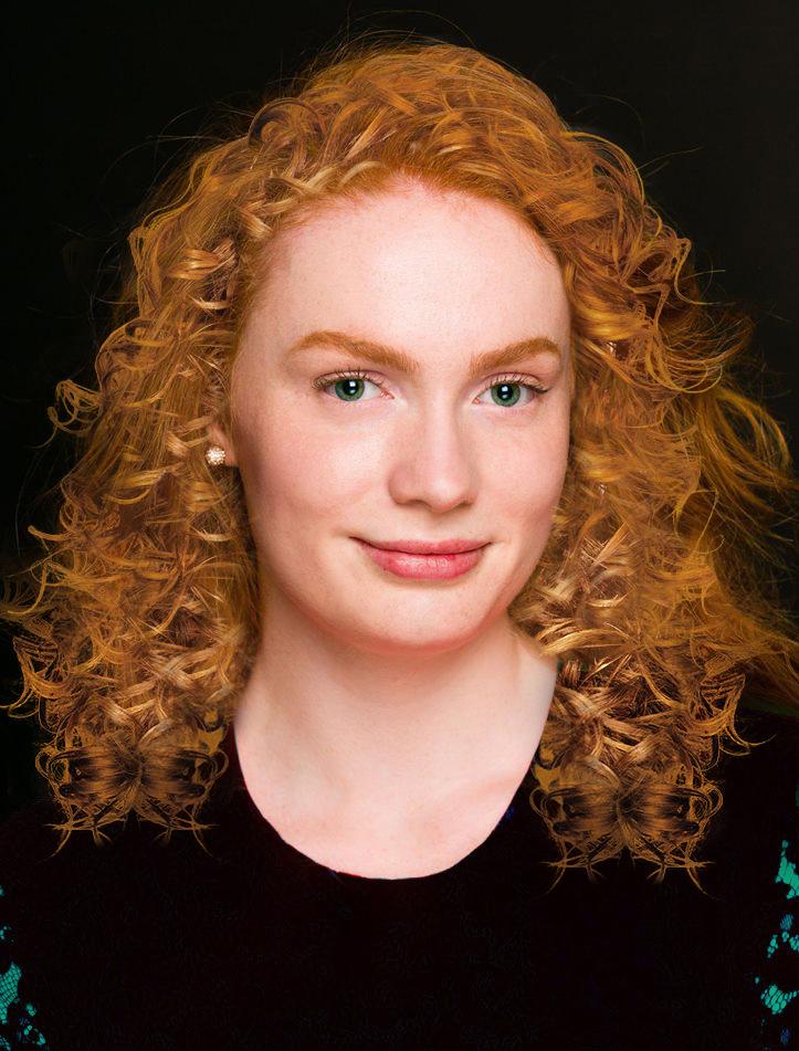 Rebecca Hill