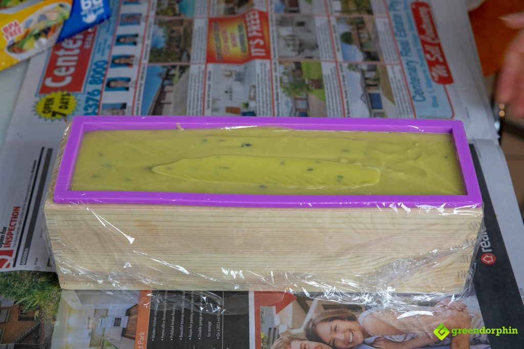 Cover mould with plastic wrap.jpg