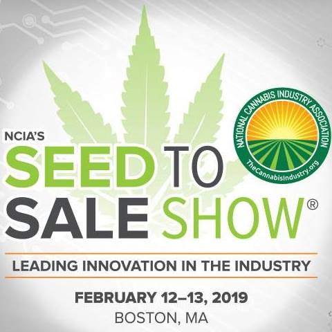Seed to Sale Show 2019 Boston