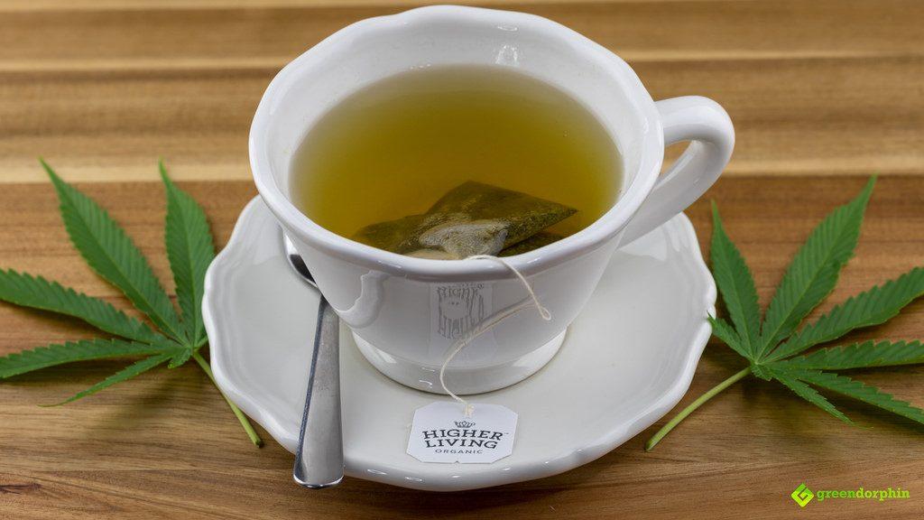 The Cheaper Way to Take Cannabinoids - Hemp Tea