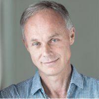 Dr Ron Goedeke