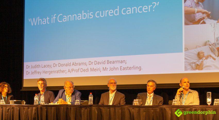 2019 UIC Australian Medical Cannabis Symposium